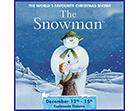'The Snowman' Show