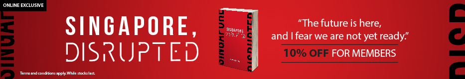 Singapore Disrupted